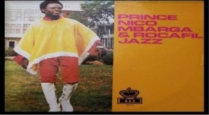 Prince Nico Mbarga - Late Madam Nneka Okonkwo (1977)